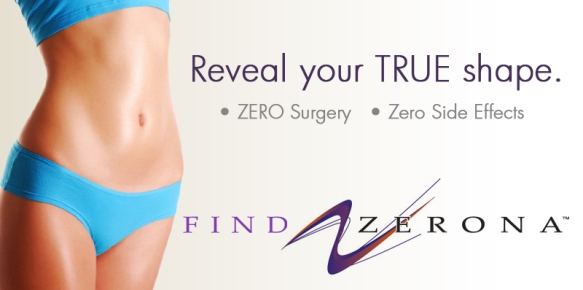 Zerona Laser Treatments in Frisco TX