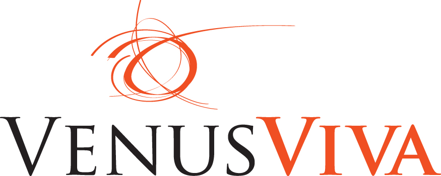 Venus Viva Logo Full Color