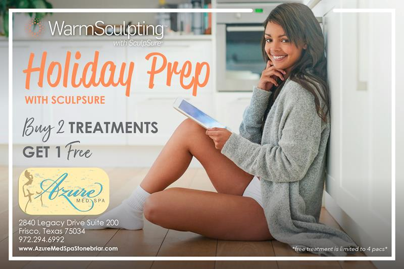 Holiday prep services image