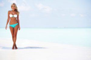 Get Ready for Swimsuit Season with SculpSure
